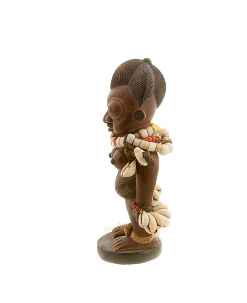 terra cotta yoruba statues africaines statue ethnique art premier art africain. Black Bedroom Furniture Sets. Home Design Ideas