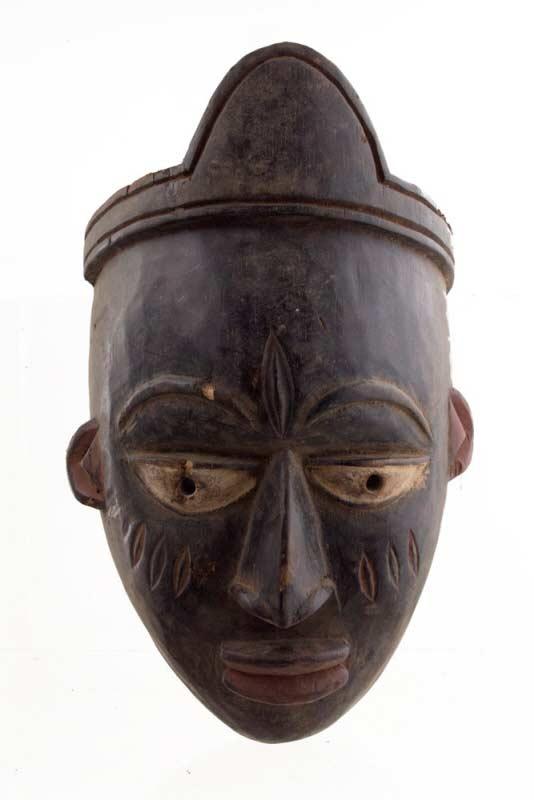 masque africain benin