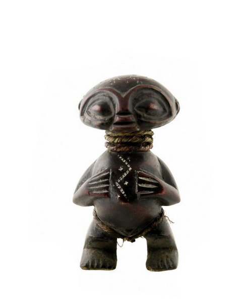 Statue pygmee statues africaines statue ethnique art for Art premier