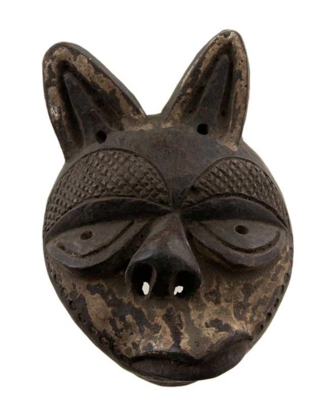 Masque africain passeport terre cuite terre cotta art for Art premier