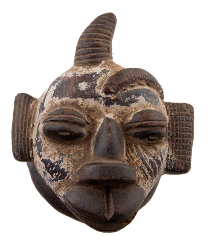 Masque africain passeport initiation grade terre cotta art for Art premier