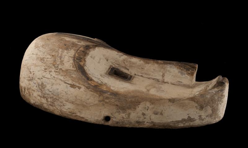 masque africain ancien vente
