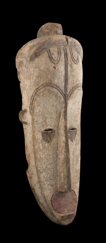 masque africain fang